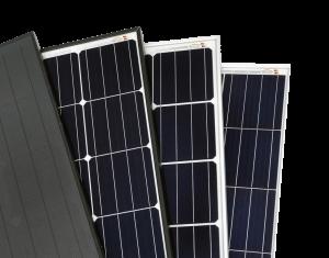 Các loại Pin năng lượng mặt trời AE Solar