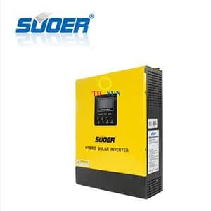 Biến tần độc lập 3KVA 24V có sạc ắc quy 30A