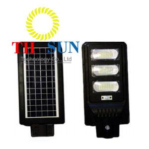 đèn đường mặt trời 60w
